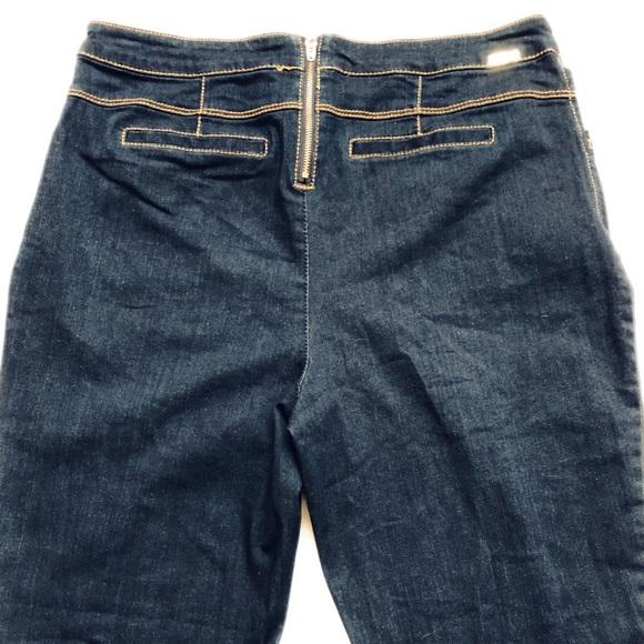 INC International Concepts Denim - Inc Plus Size Jeans Size 14 Boho Flare